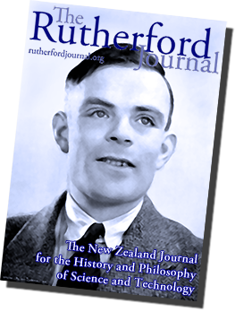 The Rutherford Journal